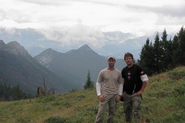 Montana: Beyond Home