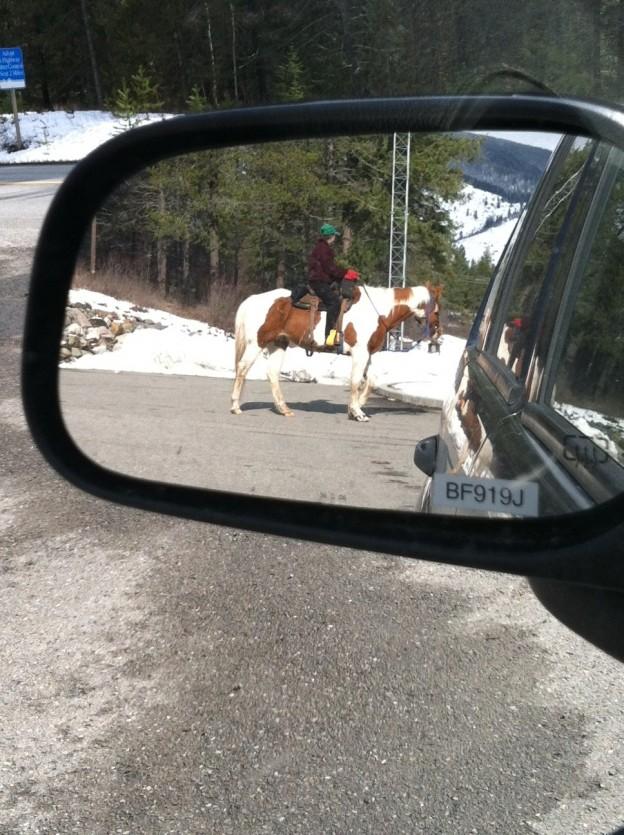 Touring Montana's Highway 200