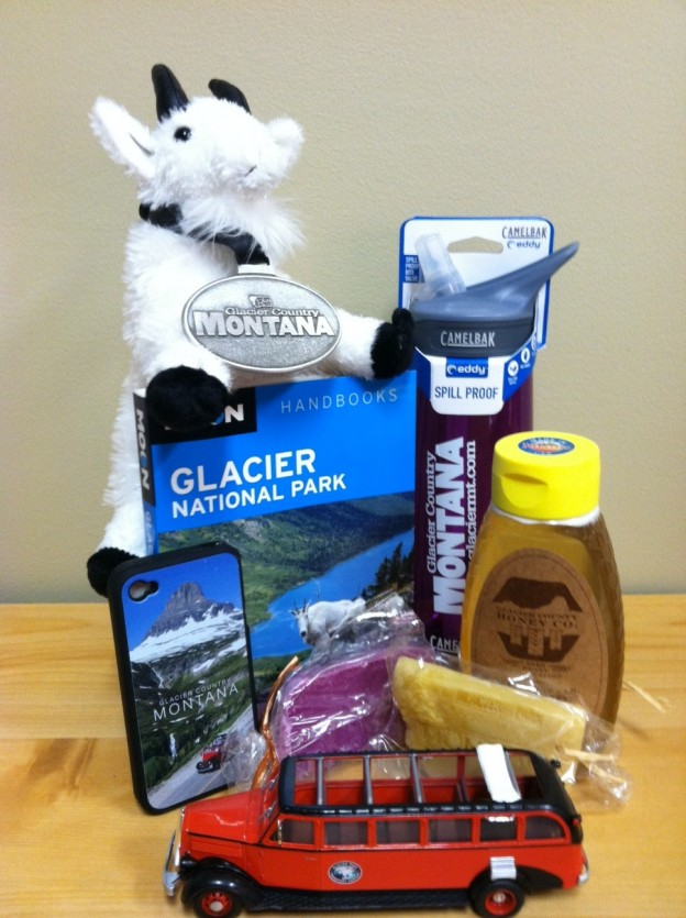 A Montana Summer Giveaway