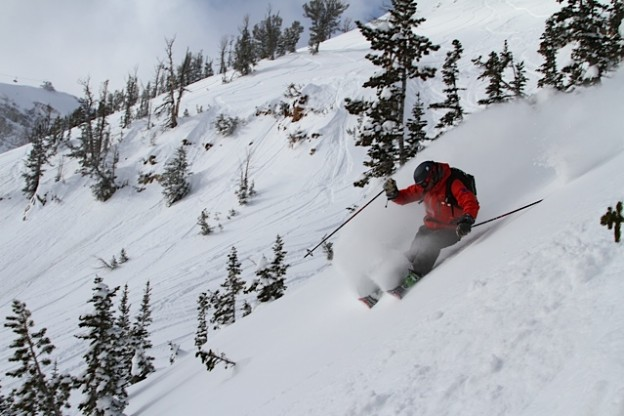 Enter To Win Your Own Montana Mountain (and ski with Tommy Moe)