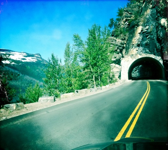 A Perfect Day on the Going-to-the-Sun Road in Glacier National Park