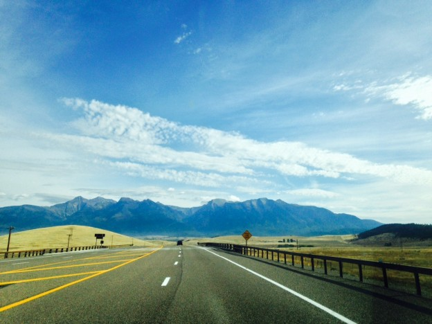 Cruising Highway 93: Missoula to Polson