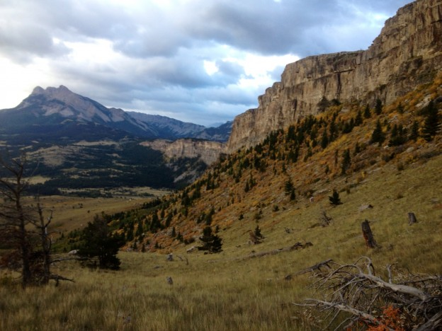 A Montana Thanksgiving + Great Vacation Deals