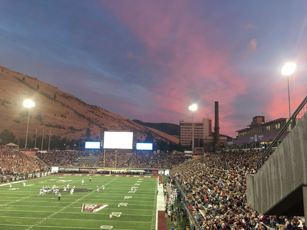 Montana LOVES Football: Enter to Win a Gameday Tee