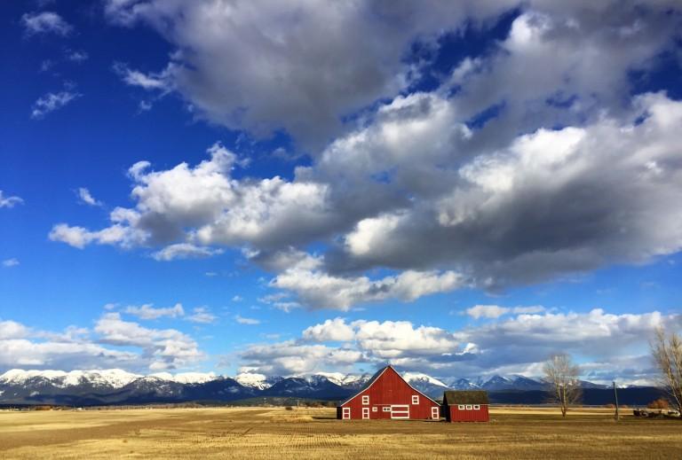 Perhaps my most favorite barn shot, ever.