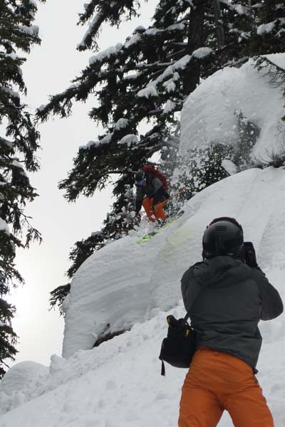 Montana's Top 5 Backcountry Skiing Tips
