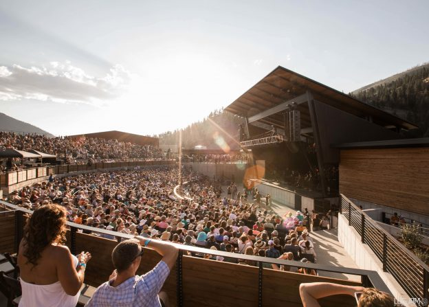 Big Sky Beats: Music Festivals and Concerts in Western Montana