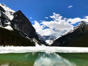 One Trip, Two National Parks: Glacier to Waterton Lakes
