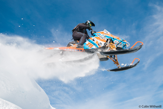 Warren Miller Can't Get Enough Epic Montana Powder