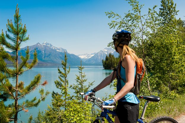 Bike the Big Sky This Spring: 9 Trails In Western Montana to Explore