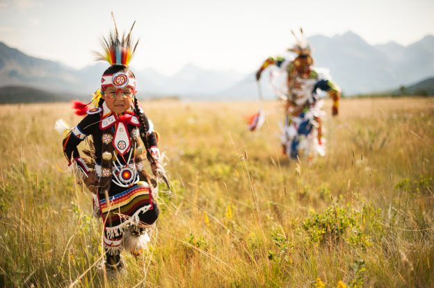 Celebrate our Tribal Nations: Pow Wows and Events in Western Montana