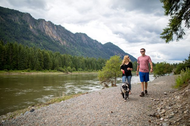 12 Hidden-Treasure State Parks + Camping Sites in Western Montana