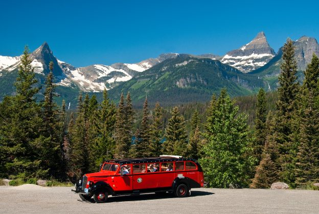 Fly Direct to Fresh Mountain Air: Hello, Montana
