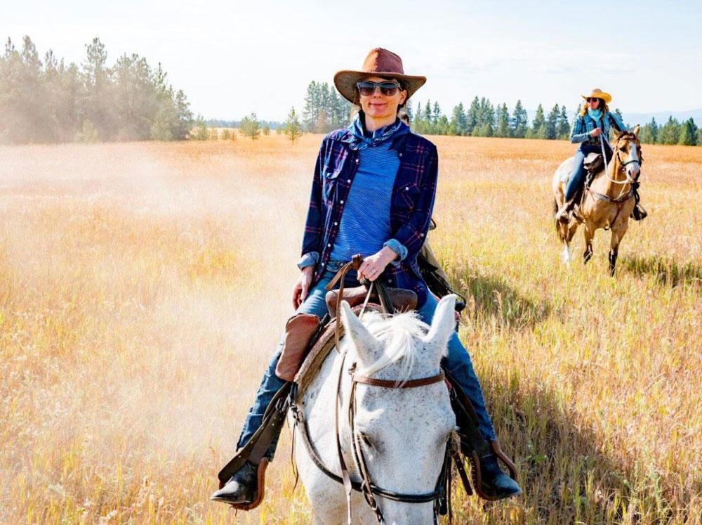 Western Montana Wild West Adventures Part 1