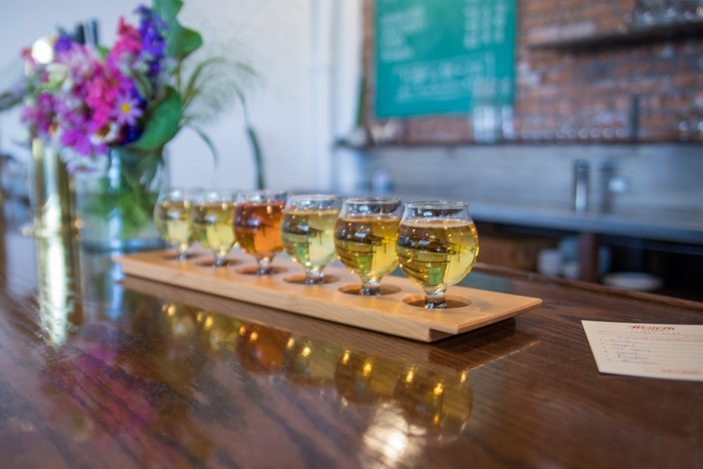 Savor Apple Season + Cideries in Western Montana