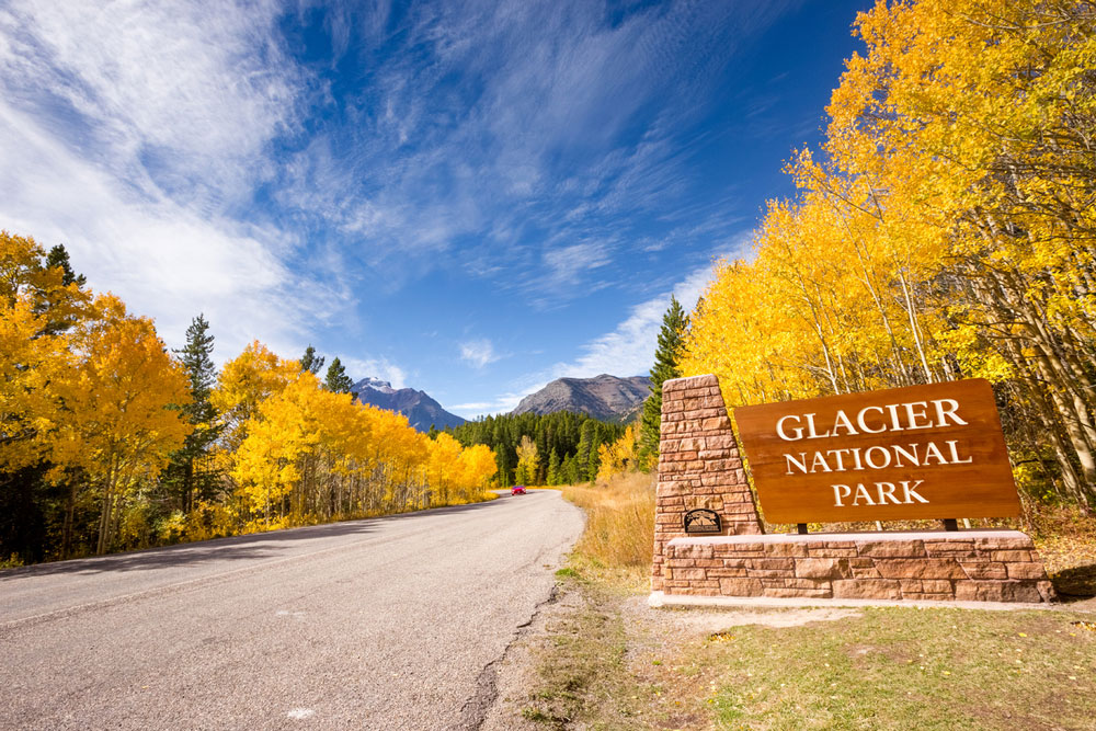 8 Things Not to be Missed This Fall in Glacier National Park