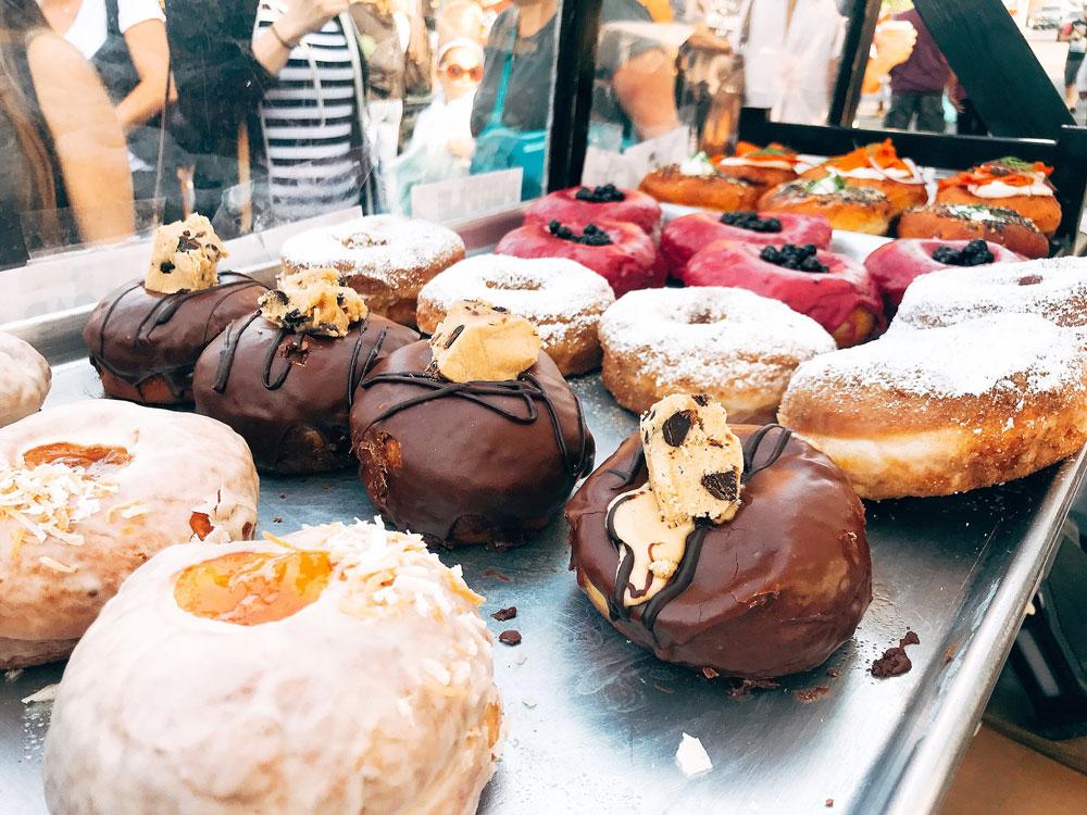 Bite In: Bakeries + Sweet Treats in Glacier Country