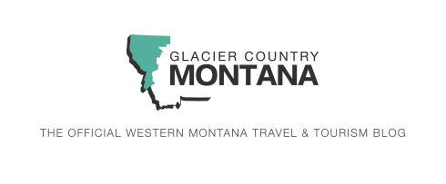 Western Montana's Glacier Country Official Blog
