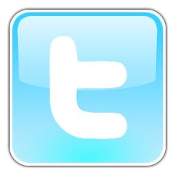 We're Tweeting