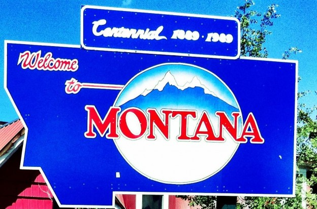 Why Do You Love Montana?