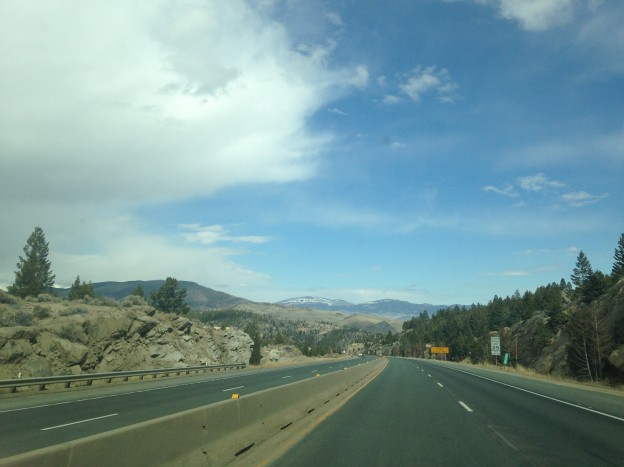 A Montana Road Trip: Missoula to Billings