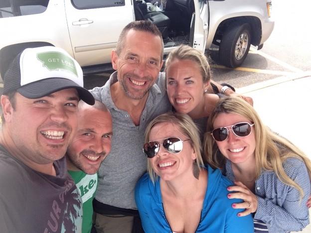 Exploring Missoula, Montana