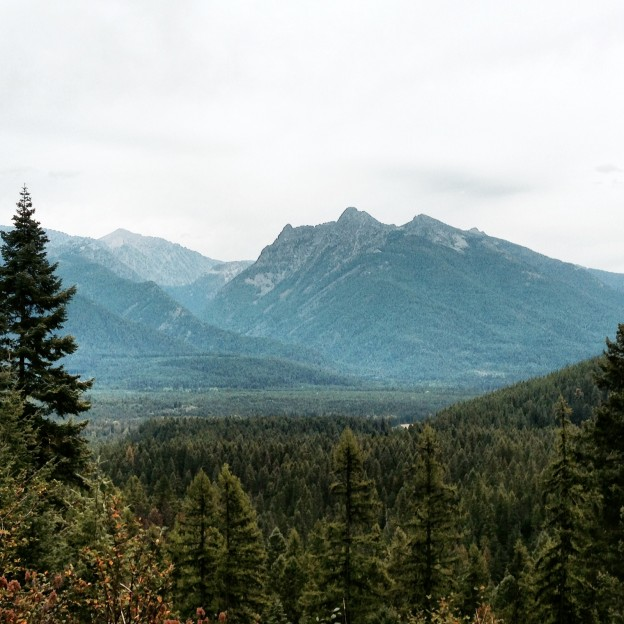 Visiting Montana's Northwest Corner