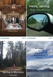 A peek at my steller stories