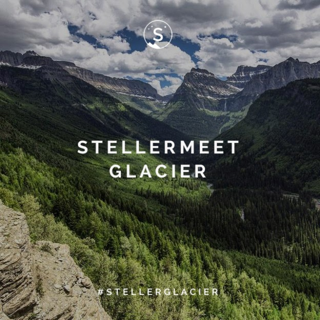 A Steller Meet in Glacier National Park