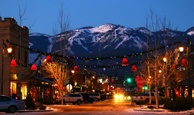 14 Must-See Holiday Events and Happenings in Western Montana