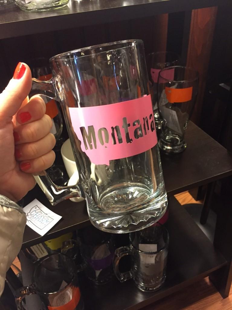 Montana-lovin' mugs.