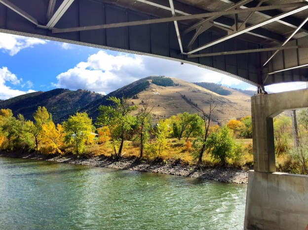 7 Things to do in Montana this Fall