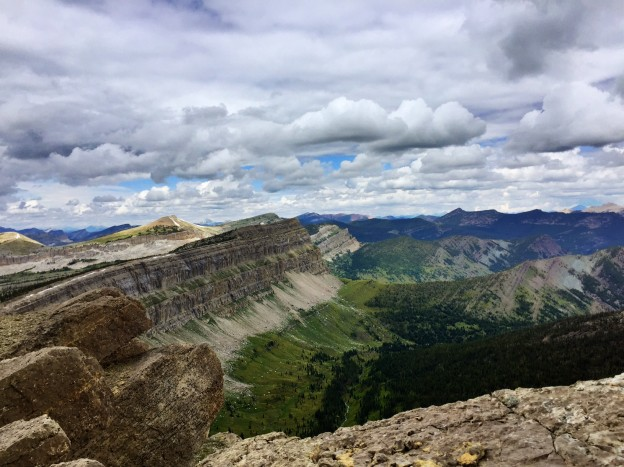 A Pack Trip in Montana's Bob Marshall Wilderness: Part One