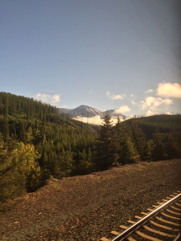 All Aboard for Montana: A Day Trip on Amtrak's Empire Builder