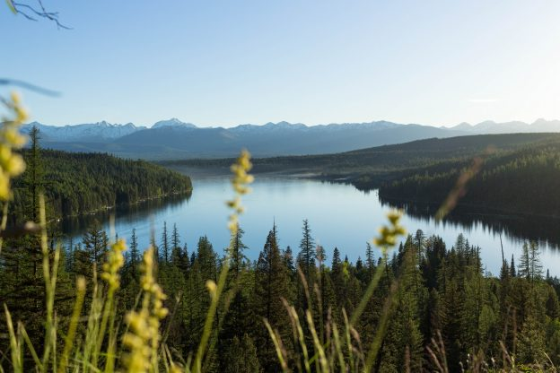 Explore-Worthy Excursions in Western Montana
