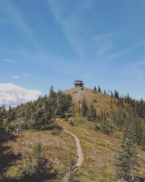 Best Day Hikes in Western Montana: Part II