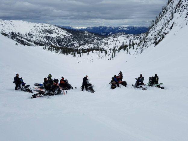 Meet Glacier Country's Best-Kept Secret: Winter in Libby