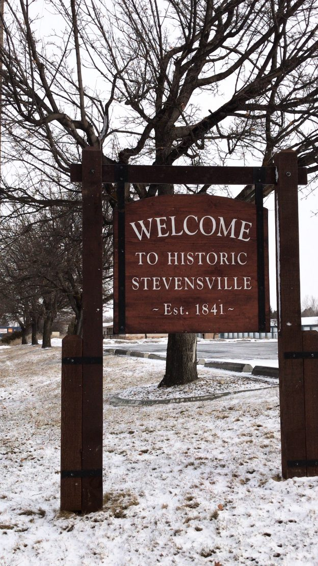 Small-town Discovery in Glacier Country: Meet Stevensville