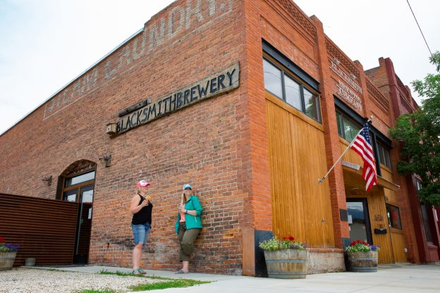 Taste Western Montana: A Bitterroot Valley Brewery Tour