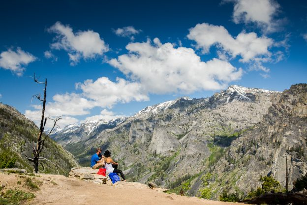 Beyond the Park: Explore Western Montana's Glacier Country