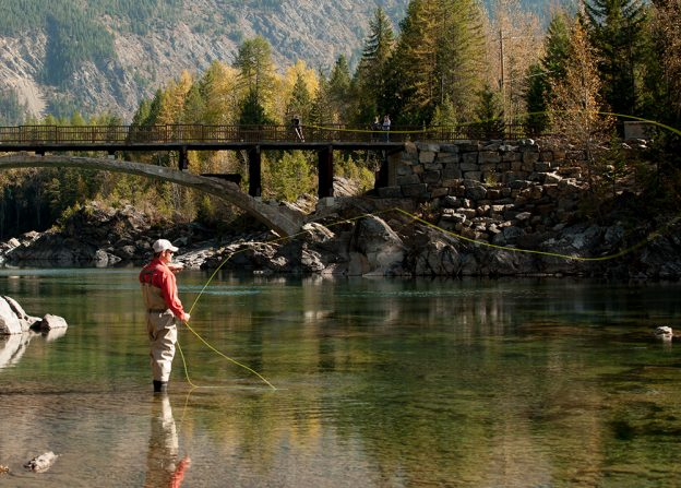 Reel Talk: Fall Fishing in Montana is Phenomenal