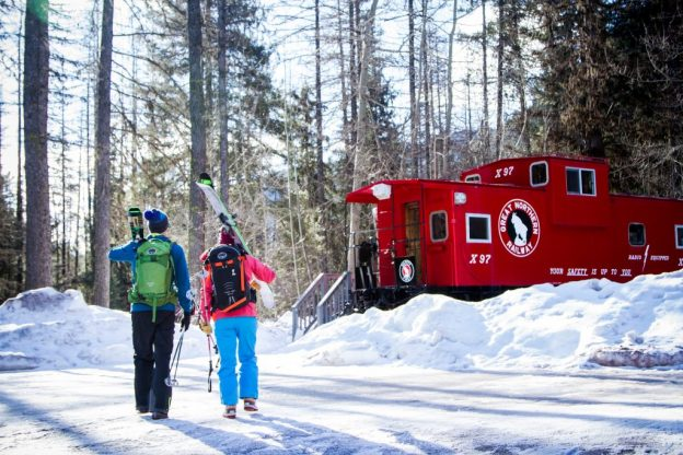 Romantic Getaways in Western Montana's Glacier Country