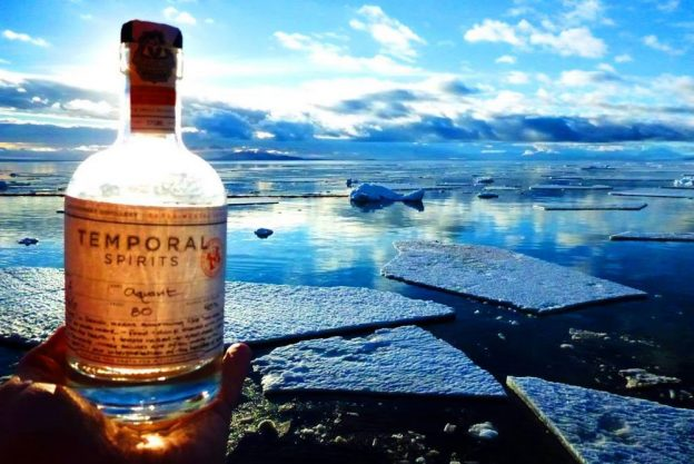 Montana Mixology: 6 Glacier Country Distilleries to Visit
