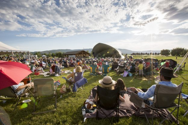 Show Stopping Performing Arts in Western Montana