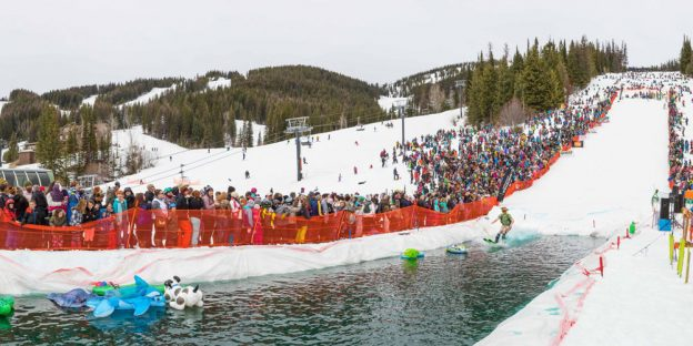 Spring Festivals and Events in Western Montana