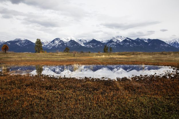 Montana's Ronan Area: Exploring Glacier Country's Travel Corridors