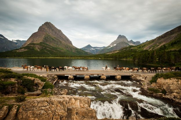 Unique Ways to Explore Glacier National Park