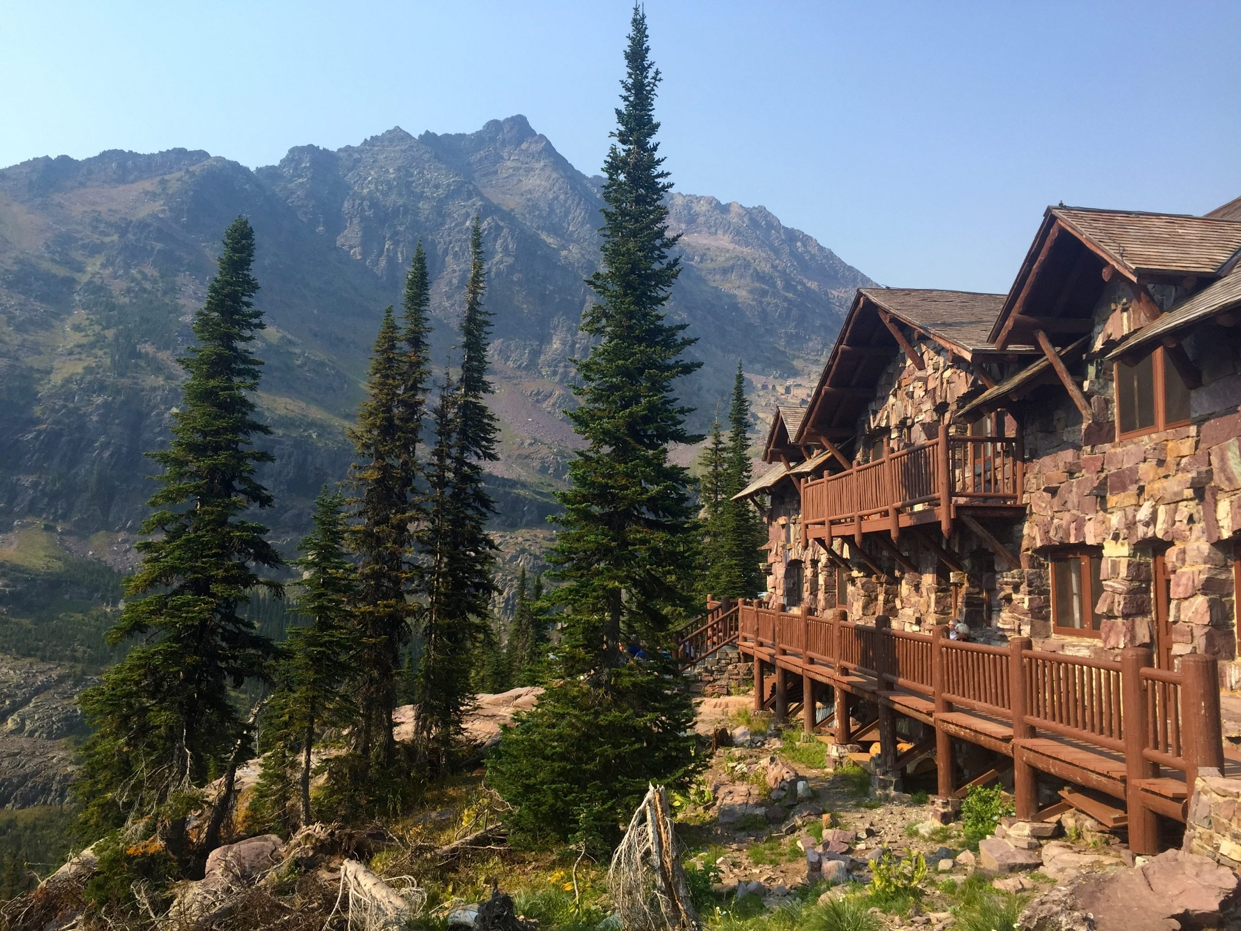 Backcountry Bonus: The Sperry Chalet is Back
