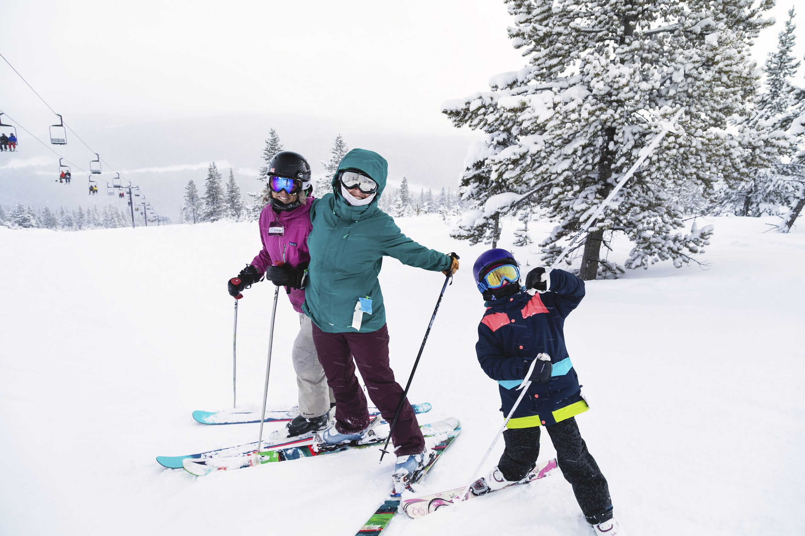 Montana's Hidden Gem Ski Hill: Lost Trail Powder Mountain