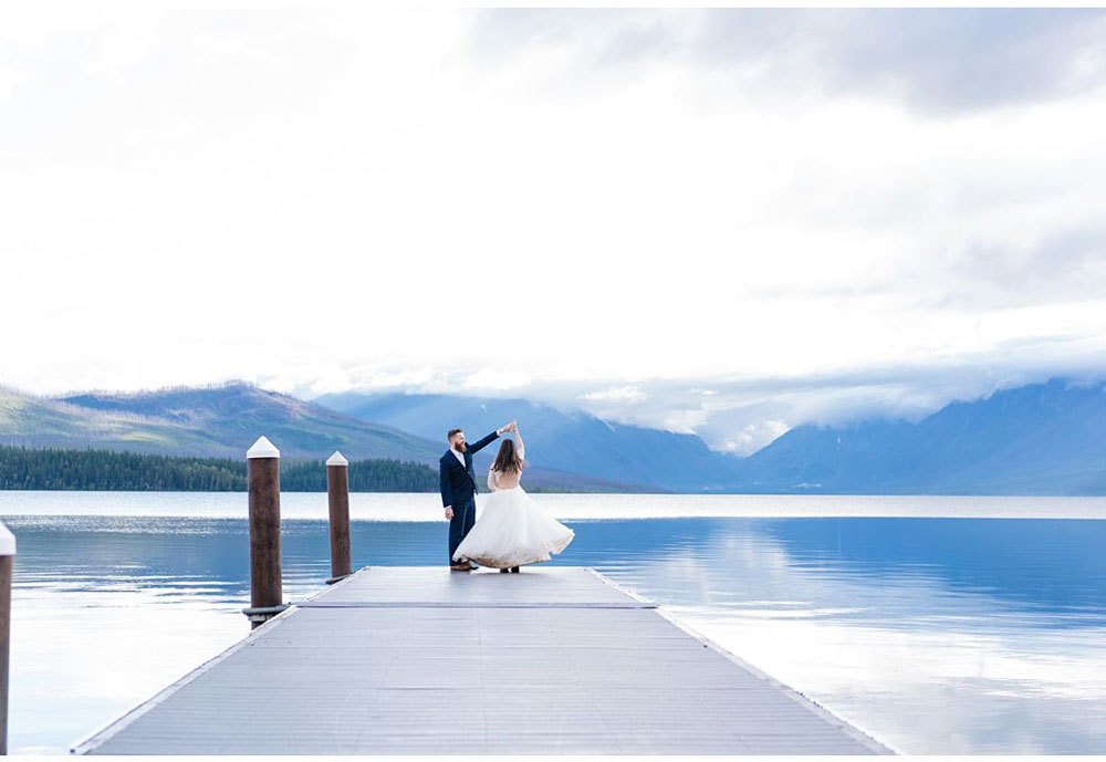 6 Reasons to Get Married in Western Montana